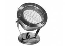 Spot Piscina LED Mirko 32.4W RGB IP68